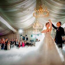 Wedding photographer Nicu Ionescu (nicuionescu). Photo of 30.08.2018