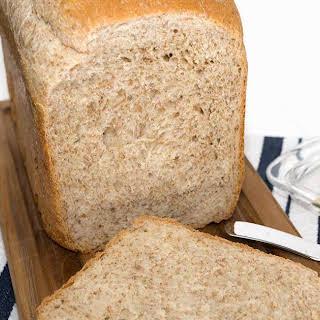 Chris' Bran Bread – Revisited.