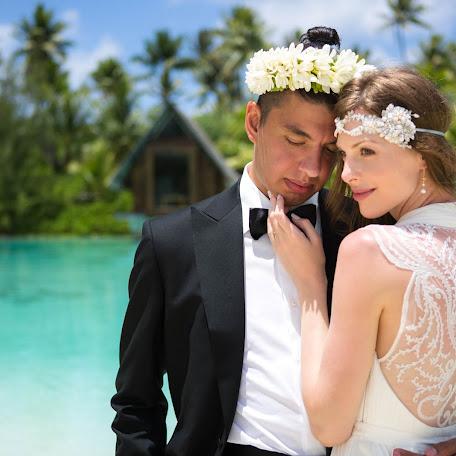 Wedding photographer Damien GOBRON (gobron). Photo of 28.04.2016