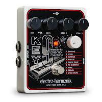 Electro Harmonix KEY9 Electric Piano Machine