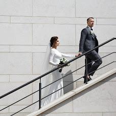 Wedding photographer Vasyl Travlinskyy (VasylTravlinsky). Photo of 24.06.2019