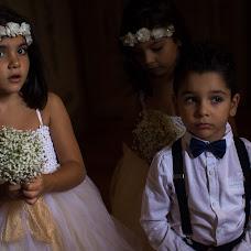 Wedding photographer Daniele Borghello (borghello). Photo of 28.11.2016