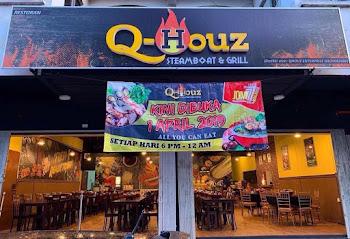 QHOUZ Steamboat & Grill