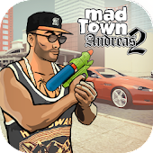 Mad Town Mafia Story Andreas 2 New Story 2019 (Unreleased)