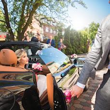 Wedding photographer Marcin Tworzy (marcintworzy). Photo of 05.07.2016
