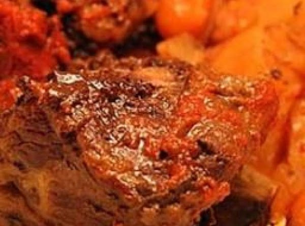 Bbq Beef Short Ribs Recipe