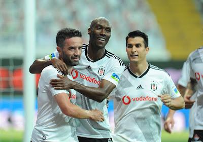 Le retour de la Ligue des champions, c'est déjà pour ce soir, et avec Fabrice N'sakala