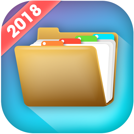 Super File Manager: File Explorer