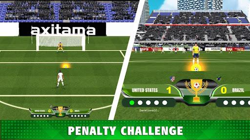 Super Fire Soccer android2mod screenshots 8