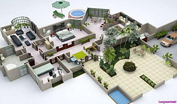 Home Layouts 3D Home Plan And Layouts Android Apps On Google Play