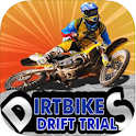 Bike Drifting Race - Drift the bike Drifting games icon