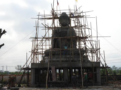 Wat Nong Rong