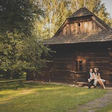 Wedding photographer Dorota Przybylska (DorotaPrzybylsk). Photo of 10.08.2016