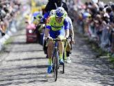 WB-Aqua Protect-Veranclassic niet aan start van Parijs-Tours