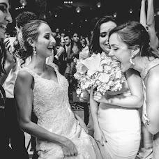 Wedding photographer Guilherme Santos (guilhermesantos). Photo of 27.09.2017