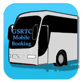 GSRTC Mobile Ticket Booking