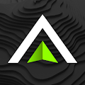 BaseMap: #1 New Hunting, Hiking, Fishing GPS App APK