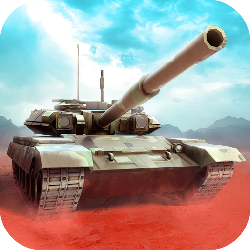 Iron Tank Assault : Frontline Breaching Storm APK Cracked Download