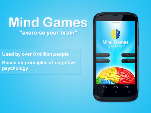 Mind Games screenshot 6