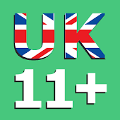 UK 11+ Maths