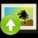 PhotoUploader icon