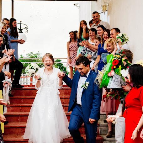 Wedding photographer Tatyana Novickaya (Navitskaya). Photo of 11.09.2017
