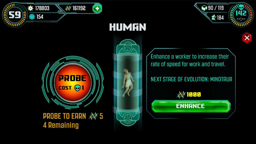 Ancient Aliens: The Game screenshot 20