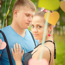 Wedding photographer Aleksandr Murzak (Murzak). Photo of 02.08.2013