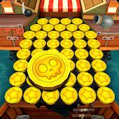 Download Coin Dozer Pirates APK to PC