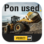 Pon Used Machines