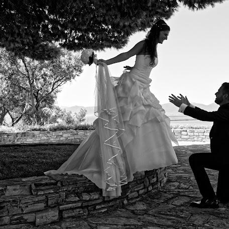 Wedding photographer Michele Losito (losito). Photo of 30.08.2016