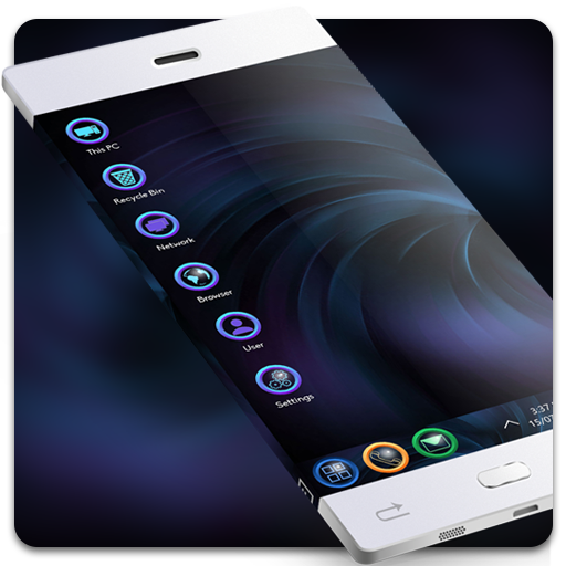 Jarvis Arc Launcher - Beta - Apps on Google Play | FREE