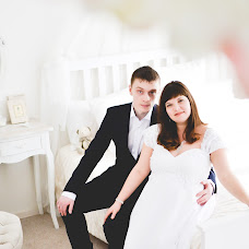 Wedding photographer Nikita Lozhkin (nktlzhkn). Photo of 09.04.2015