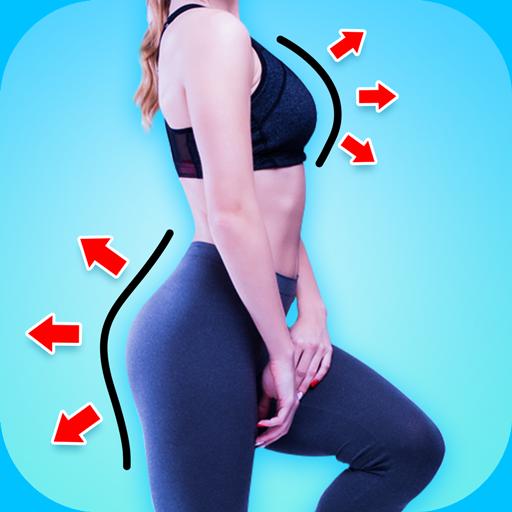 Girl Body Shape Editor - Aplikasi di Google Play