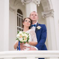 Wedding photographer Valeriya Fernandes (fasli). Photo of 16.11.2017