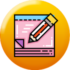 Notepad - Daily Notes & Memo icon