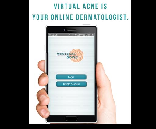 Virtual Acne