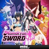 Momokyun Sword (Subbed)