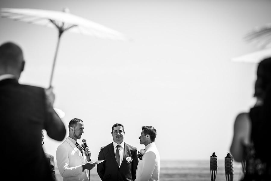 Wedding photographer Andreu Doz (andreudozphotog). Photo of 15.04.2017