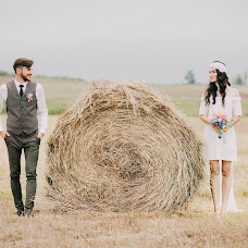 Wedding photographer Otabek Nabiev (NabievOtabek). Photo of 05.09.2017