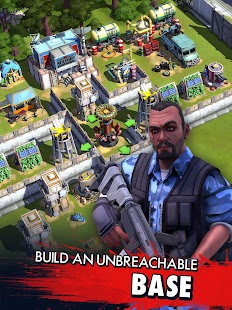 Zombie Anarchy ™- screenshot thumbnail