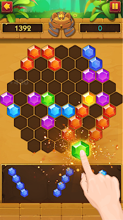 Download Block Jewel : Game Puzzle For PC Windows and Mac apk screenshot 3