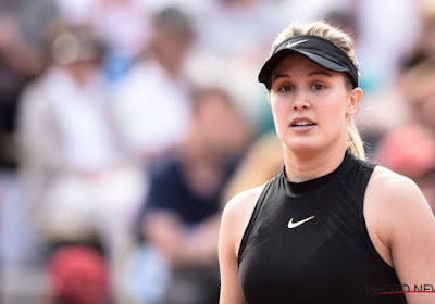 Eugenie Bouchard viert Kerstmis in Hawai