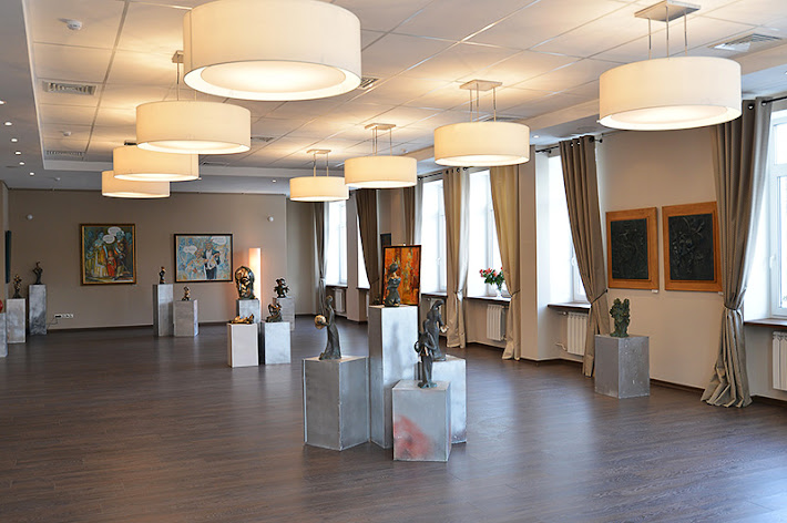 Фото №3 зала Зал Grasse (135 кв.м.)