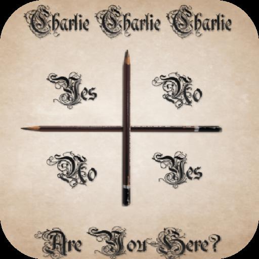 Charlie Charlie Ghost Game