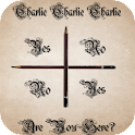 Charlie Charlie Ghost Game icon