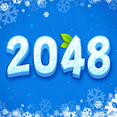 2048 Mathway Number Puzzle