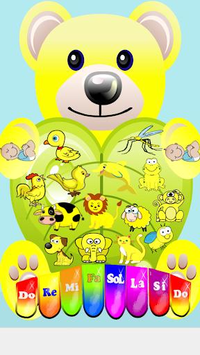 免費下載音樂APP|Piano Yellow Bear app開箱文|APP開箱王