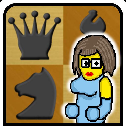 Стрип шахматы (game)