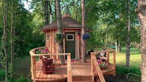 The Alaskan Treetop Sauna thumbnail